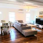 Apartment 2 Living room photo